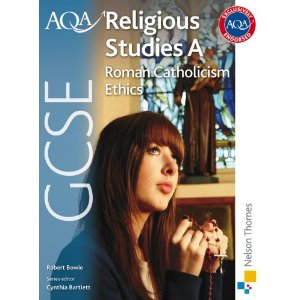 AQA Catholicism Ethics
